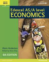 Edexcel A level Eco 6th edition Student Book + eBook