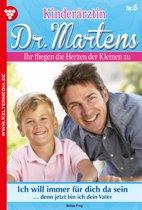 Kinderärztin Dr. Martens - Arztroman 6