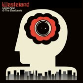 Wasteland -Coloured- (LP)