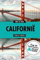 Wat & Hoe Reisgids - Californië