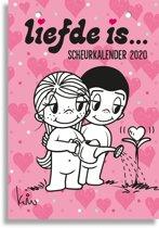 Liefde Is... Scheurkalender 2020