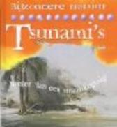Bijzondere natuur - Tsunami's