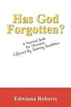 Has God Forgotten?