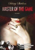 Master Of The Game 3Dvd Digi & Slip