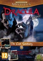 Dracula, The Last Sanctuary, Part 1 (De Terugkeer van de Graaf) - Windows