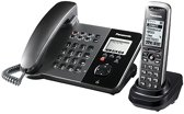 KX-TGP550T01\Combination of SIP Deskphone and Handset