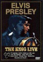 Elvis Presley - The King Live (1968)