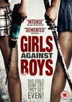 Girls Against Boys (dvd)