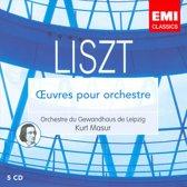 Liszt Poemes Symp.