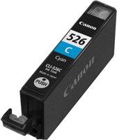 Canon CLI-526 - Inktcartridge / Cyaan