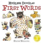 Hugless Douglas First Words Board Book