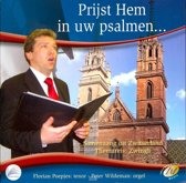 Prijst Hem in uw psalmen