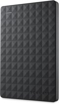 Seagate Expansion Portable - Externe harde schijf - 500GB - Zwart