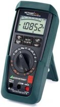 MetraHit Xtra TRMS digitale multimeter