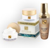 Face care - Mixed skin - Set of 3