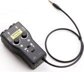 Saramonic Microfoon Adapter SmartRig+ voor DSLR en Phone