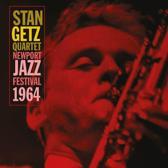 Newport Jazz Festival 1964
