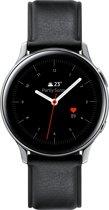 Samsung Galaxy Watch Active2 - Stainless steel - 40mm - Zilver
