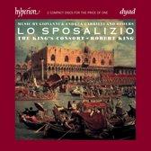 Lo Sposalizio - The Wedding Of Venice To The Sea