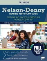 Nelson-Denny Reading Test Study Guide