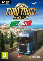 Euro Truck Simulator 2 Italia - Add-On - Windows