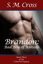 Brandon: Bad Boy of Kinsale
