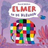 Elmer en de kleuren
