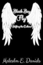 Black Boy Fly