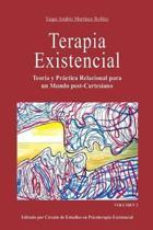 Terapia Existencial Volumen 2