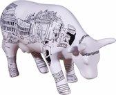 CowParade | Roma Cow | Medium ceramic