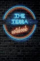 The TESSA Notebook