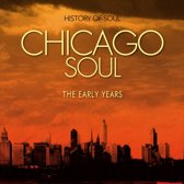 Chicago Soul (the Early..