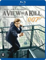 James Bond - A View To A Kill (Blu-ray)