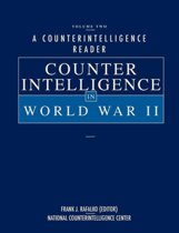 A Counterintelligence Reader, Volume II