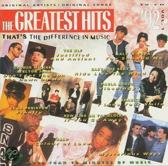 Greatest Hits 92