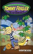 Tommy Frasier and the Asteroid Bats