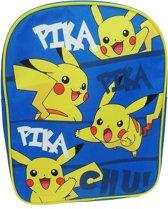 Pokemon Pikachu Rugzak School Tas 2-5 jaar