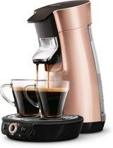 Philips Senseo Viva Café HD7831/30 - Koffiepadapparaat - Rose Goud