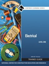 Electrical Level 1 Trainee Guide 2008 NEC, Looseleaf