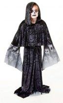 Halloween Gothic zombie kostuum voor jongens 122-134 (7-9 jaar)