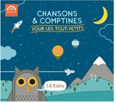 Chansons & Comptines: 1 - 3 Ans