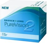 PureBision 2 HD 6 pack Maandlenzen 8,60