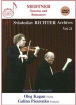 Sonatas & Romances
