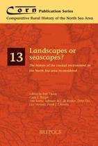 Landscapes or Seascapes?