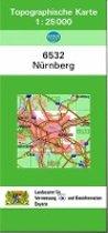 Nürnberg 1 : 25 000
