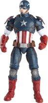 Marvel Avengers Legends Captain America - Titan Hero 30 cm