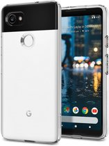 Spigen Liquid Crystal for Pixel 2 XL crystal clear