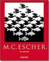 Escher: The Graphic Work