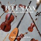 Concerti Per Multi Stromenti