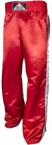 Rode Kickboks broek